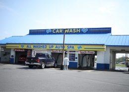 DuBois Car Wash