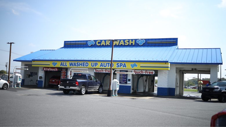DuBois Car Wash