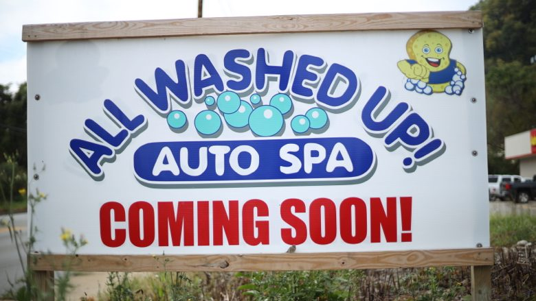 Canonsburg Car Wash