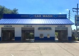 Indiana Car Wash