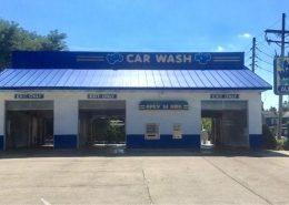Indiana Car Wash