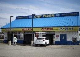Munhall Car Wash