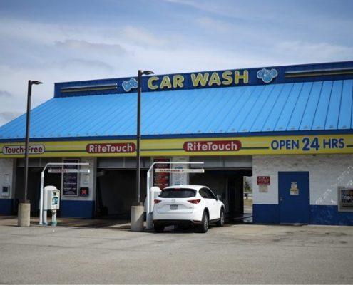 Munhall Car Wash