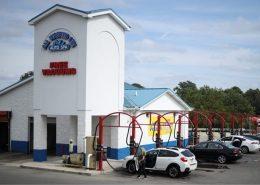 Penn Hills Car Wash