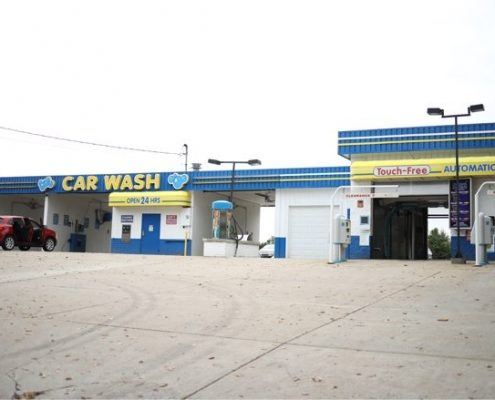 Trafford Car Wash