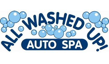 All Washed Up Auto Spa